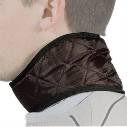 FASCIA NECK PROTECTOR BLACK