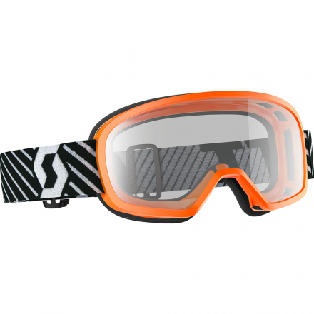 MASCHERINA BUZZ MX ORANGE
