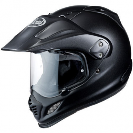 CASCO TOUR-X 4 FROST BLACK