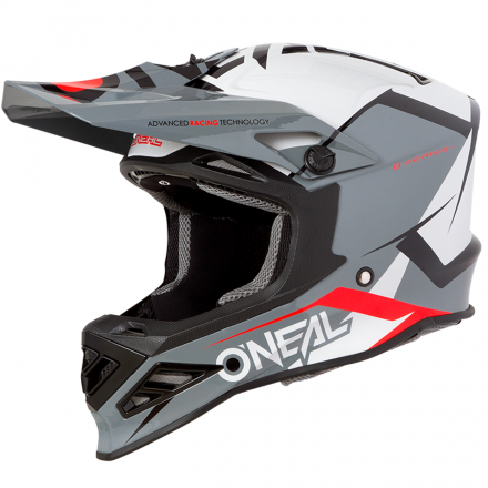 CASCO 8SERIES BLIZZARD GRAY