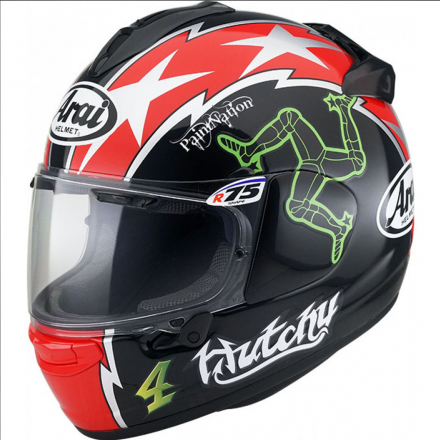 CASCO CHASER-X REPLICA HUTCHINSON