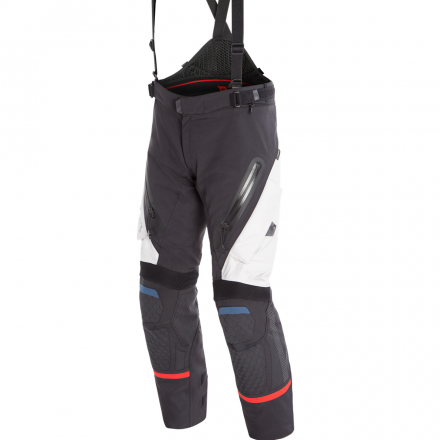PANTALONE ANTARTICA G-TEX LIGHT-GRAY/BLACK