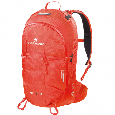 ZAINO LIGHT SAFE 20 ARANCIO