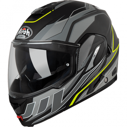 CASCO REV 19 REVOLUTION ANTHRACITE MATT