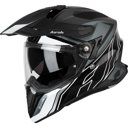 CASCO COMMANDER DUO GLOSS/MATT