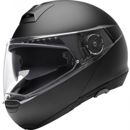 CASCO C4 BASIC ECE MATT BLACK