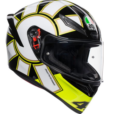 CASCO K1 TOP GOTHIC 46