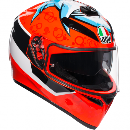 CASCO K-3 SV MULTI PLK ATTACK