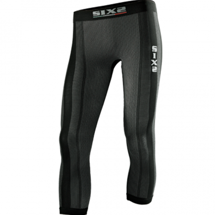 PANTALONE KIDS CARBON BLACK CARBON