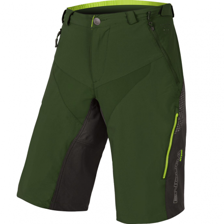 PANTALONE MT500 SPRAY BAGGY SHORT II FOREST GREEN
