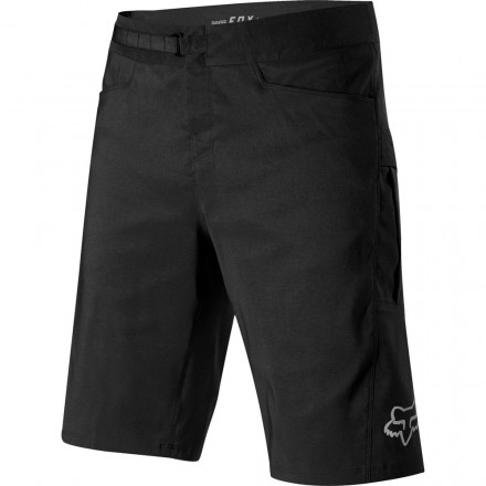 PANTALONE RANGER CARGO YOUTH SHORT BLK
