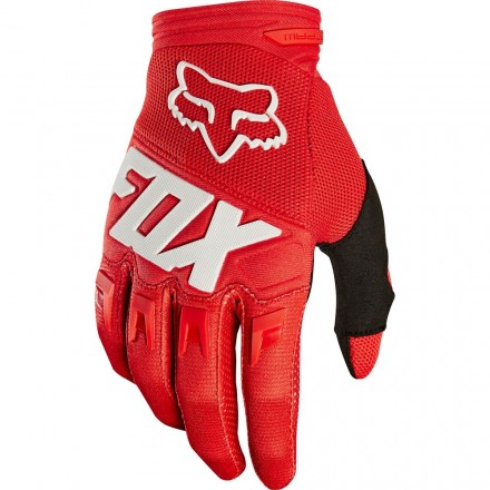 GUANTO DIRTPAW RED
