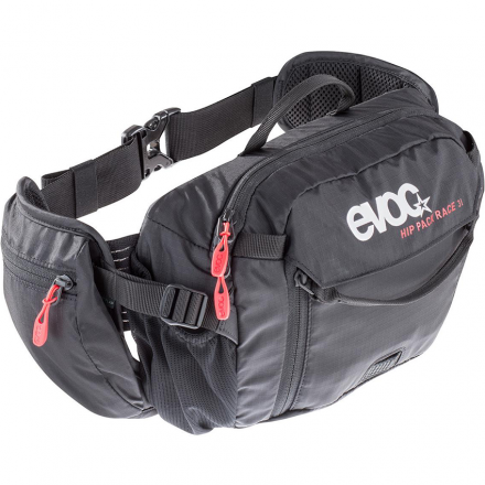 MARSUPIO HIP PACK RACE 3 L+.5 BDL BLACK