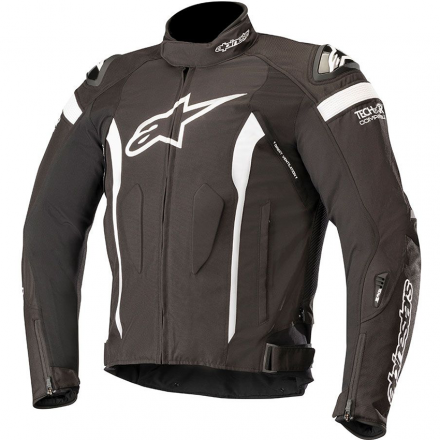GIACCA T-MISSILE DRYSTAR TECH-AIR COMP.BLK/WHT