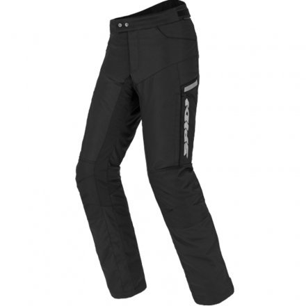 PANTALONE VOYAGER H2OUT NERO
