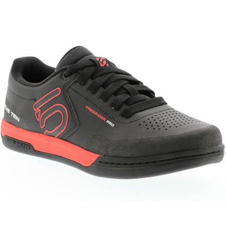SCARPA FREERIDER PRO BLACK/RED/WHT