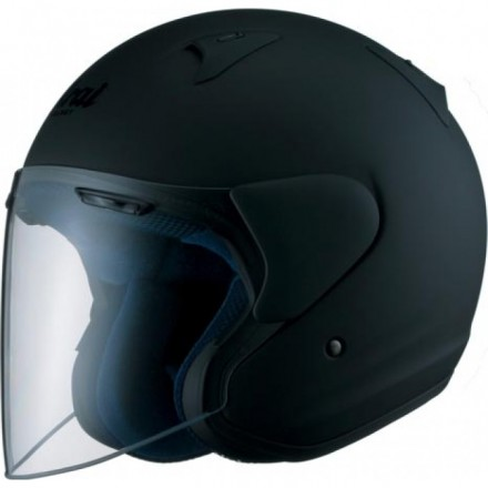 CASCO SZ-F FROST BLACK