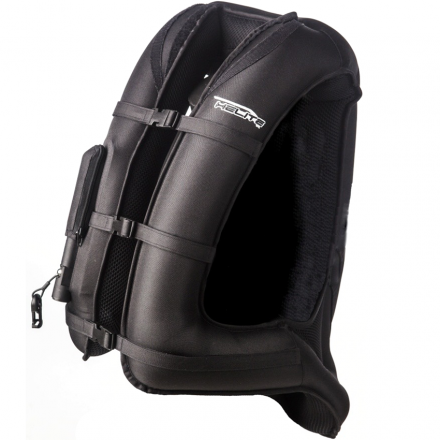 AIRBAG TURTLE 2 BLACK