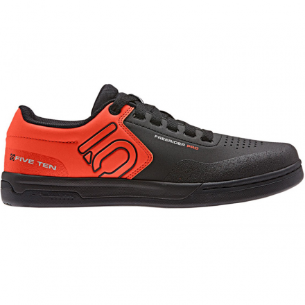 SCARPA FREERIDER PRO BLK/ORG/GRY