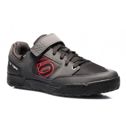 SCARPA MALTESE FALCON CARBON/RED