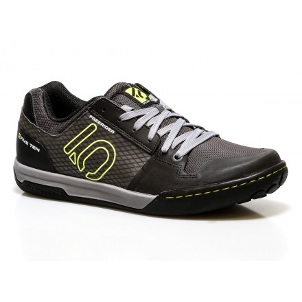 SCARPA FREERIDER CONTACT BLACK/LIME