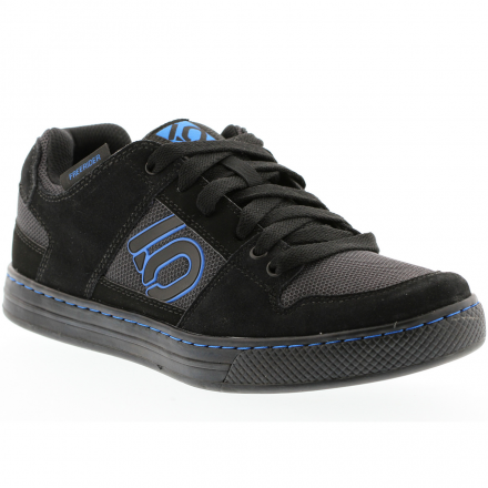 SCARPA FREERIDER BLACK/BLUE