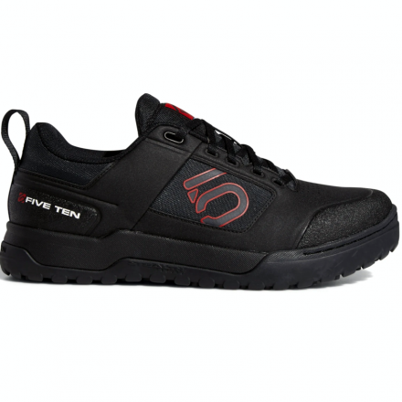 SCARPA IMPACT PRO BLACK/CARBON/RED
