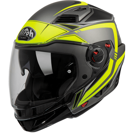CASCO EXECUTIVE LINE YELLOW MATT