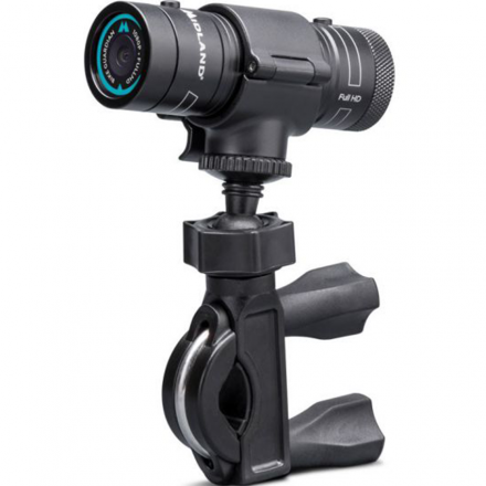 VIDEOCAMERA BIKE GUARDIAN DVR FULL HD