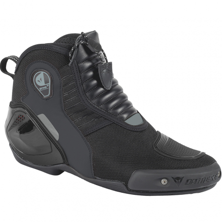 SCARPA DYNO D1 BLACK/ANTHRACITE