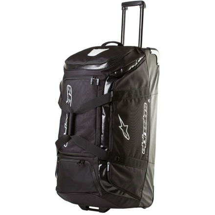 BORSA TROLLEY TRANSITION XL BLACK