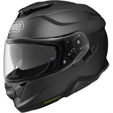 CASCO GT-AIR II MATT BLACK