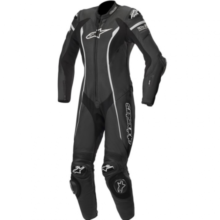 TUTA STELLA MISSILE 1PC TECH-AIR COMP.BLK/WHT