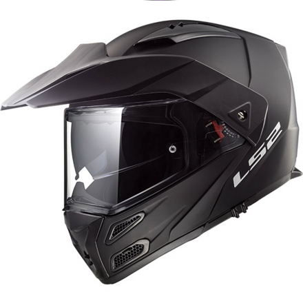 CASCO FF324 METRO MATT BLACK P/J