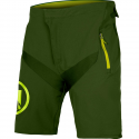 PANTALONE MT500JR SHORT LTD KID VERDE FORESTA