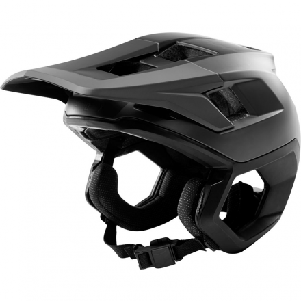 CASCO DROPFRAME BLACK