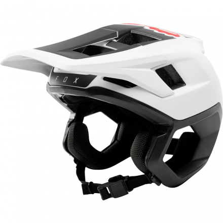 CASCO DROPFRAME WHITE/BLACK