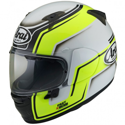 CASCO PROFILE-V BEND YELLOW