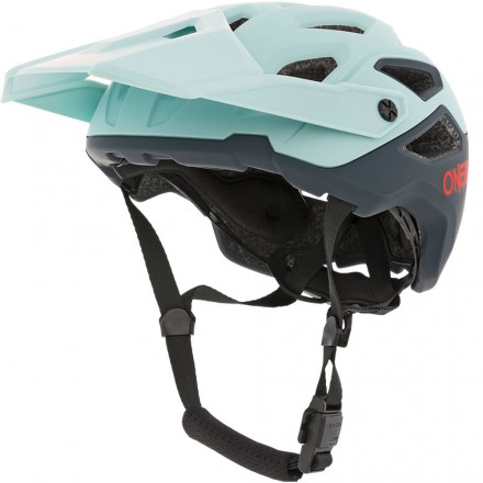 CASCO PIKE 2.0 SOLID BLUE/RED