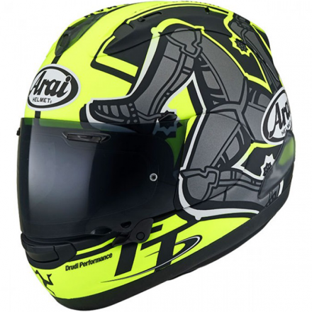 CASCO RX-7 V TT ISLE OF MAN 2019