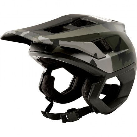 CASCO DROPFRAME BLACK/CAMO
