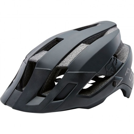 CASCO FLUX BLACK