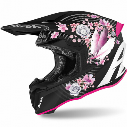 CASCO TWIST 2.0 MAD MATT