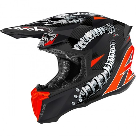 CASCO TWIST 2.0 BOLT MATT