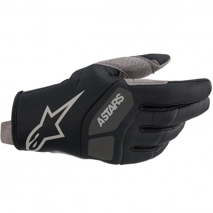 GUANTO THERMO SHIELDER BLACK/DARK GRAY