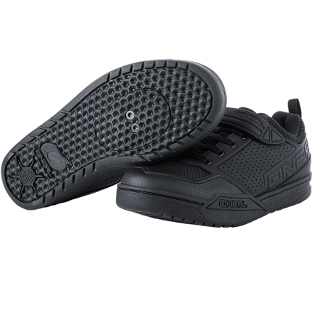 SCARPA FLOW SPD BLACK