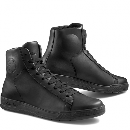 SCARPA CORE WP BLACK
