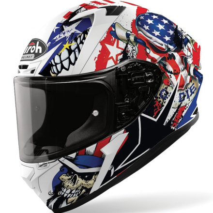 CASCO VALOR UNCLE SAM MATT