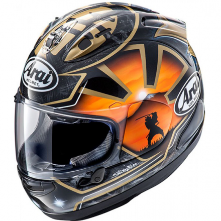 CASCO RX-7 V PEDROSA GOLD SPIRIT
