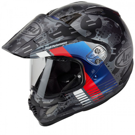 CASCO TOUR-X 4 COVER BLUE